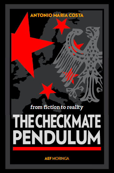 Cover Checkmate Pendulum