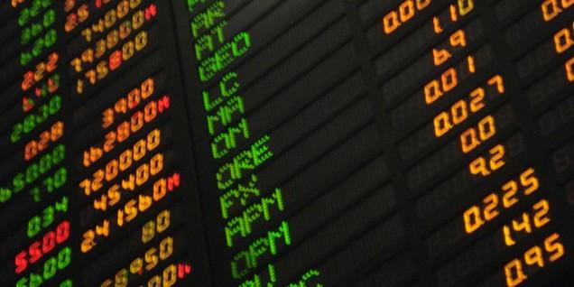 market-board