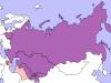 CSTO_in_CIS_Map