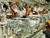 Kuka Robots - BMW