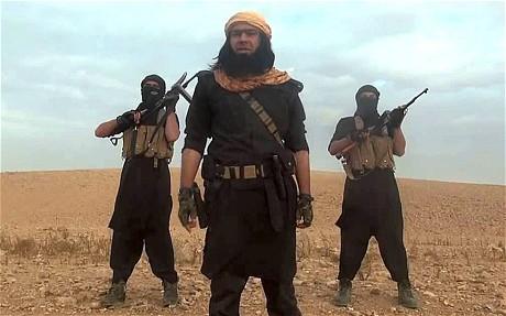 """""""Meglio non distruggere l'Isis"""""""