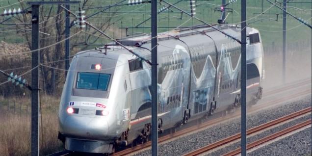 TGV 574_kmh