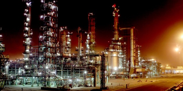 Indian Refinery