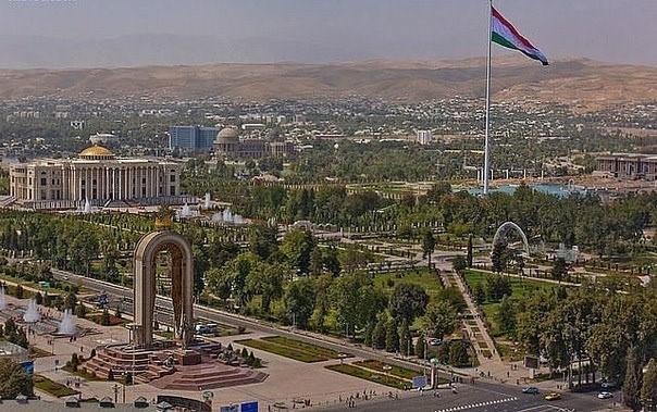 Dushanbe - Tagikistan