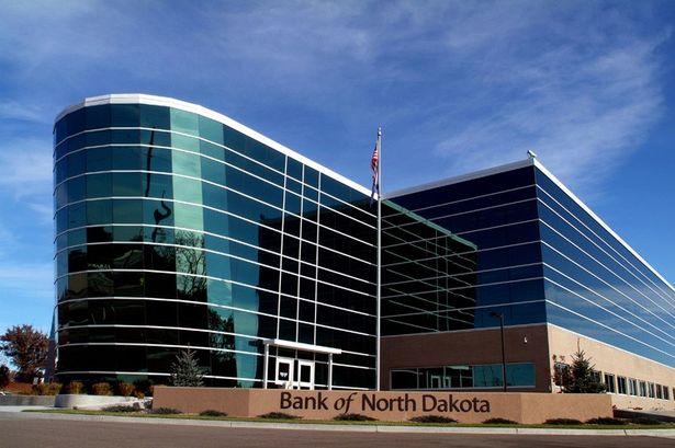 Bank-of-North-Dakota