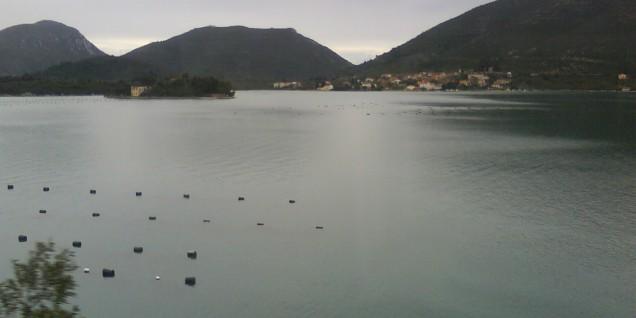 Mali Ston - Croatia