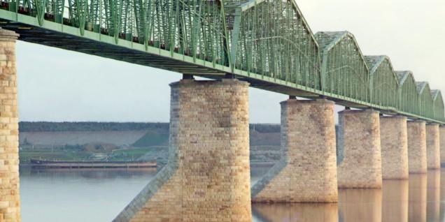Ponte Russia-Cina