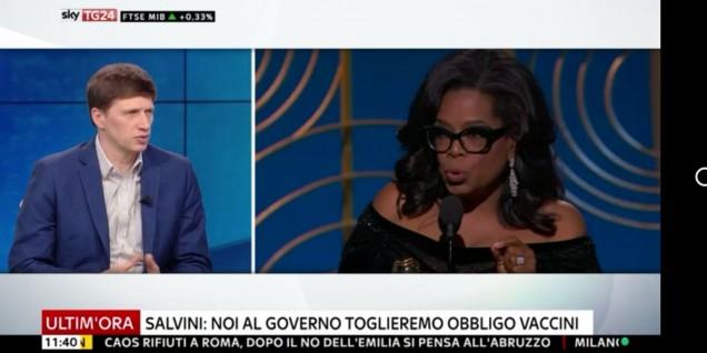 SkyTG Oprah