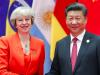 May Xi Jinping