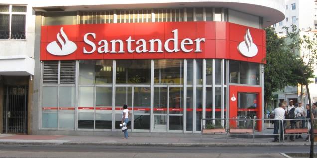 BancoSantander