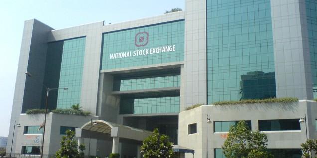 India - StockExchange