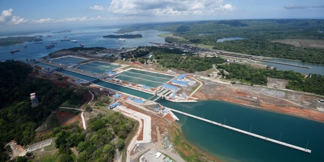New PanamaCanal