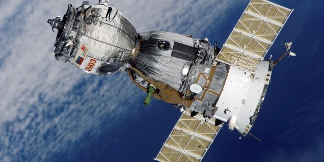 Soyuz - Russia