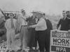 Works Progress Eleanor Roosevelt