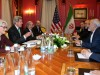 US-Iran discussions