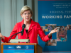Elizabeth Warren working families