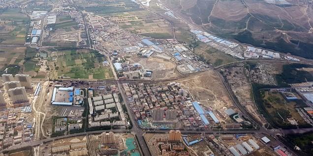 Urumqi_Xinjiang
