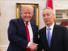 Trump Liu He
