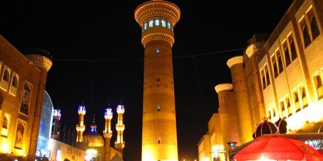 Urumqi - Xinjiang