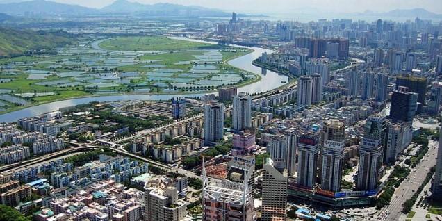 Shenzheng