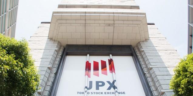 Tokyo StockEx