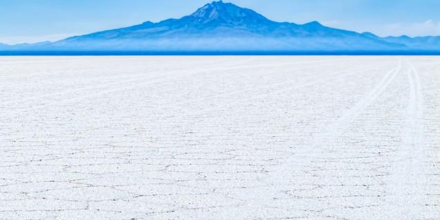 Lithium Bolivia