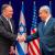 Pompeo Netanyahu