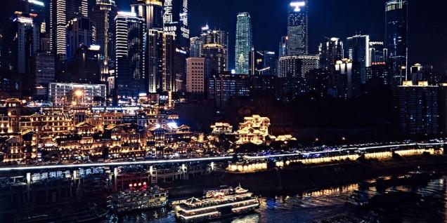 Chongqing_China