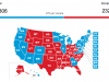electoral map 2020