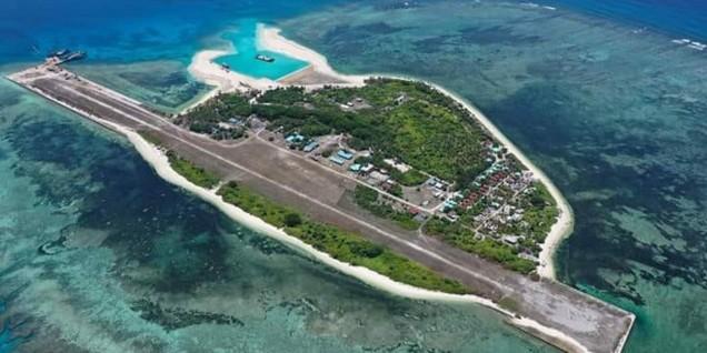 Isola SCS