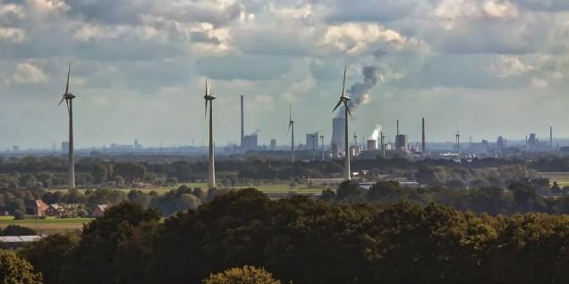Energy - Ruhr